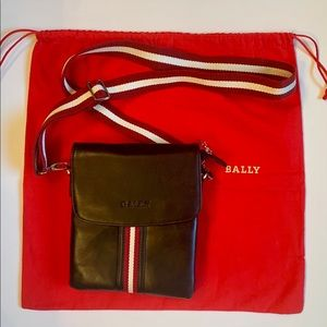 NWOT: Unisex Bally Crossbody
